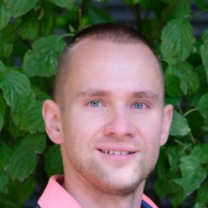 Foto des Bildungsgangleiters Herr Martin
